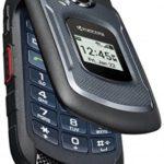 Kyocera DuraXE 4G LTE Rugged Mobile Flip phone Unlocked for GSM Networks 0 0