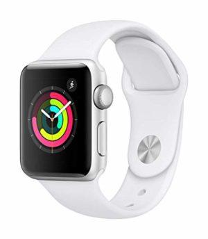 Apple Watch Series 3 GPS 0