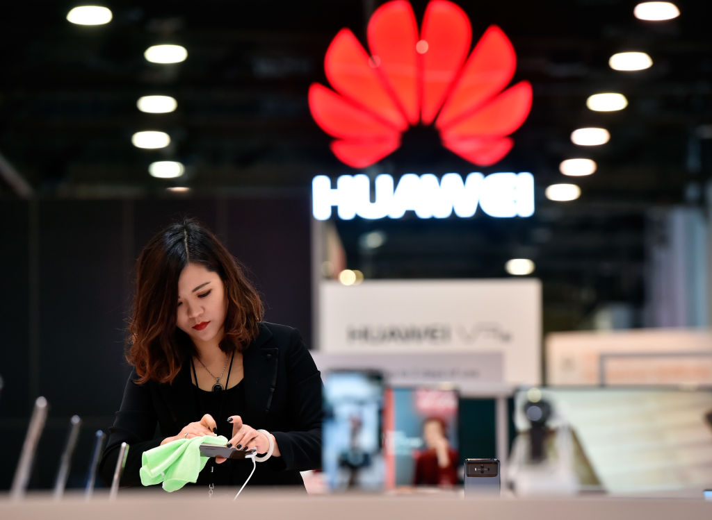 huawei20ces20201820getty