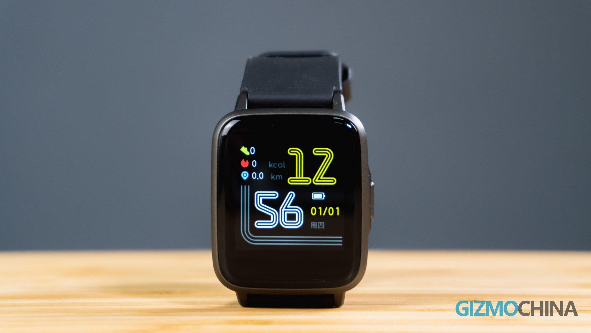 Xiaomi Haylou Watch 3