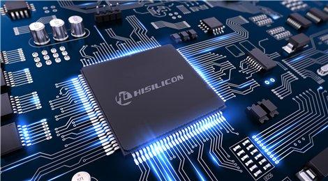 hisilicon chip 1