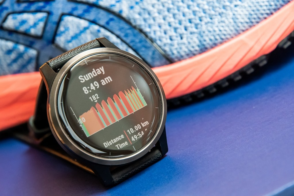 Garmin Vivoactive 4 Review