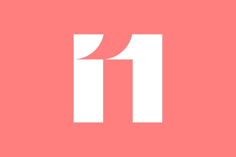 MIUI 11 Logo 2