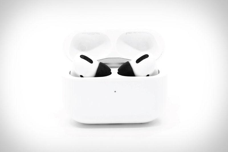 airpods pro foam eartips