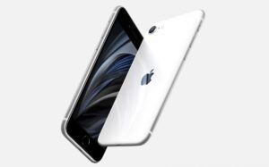Apple iPhone SE 3 with 5G support could launch in H1 2022